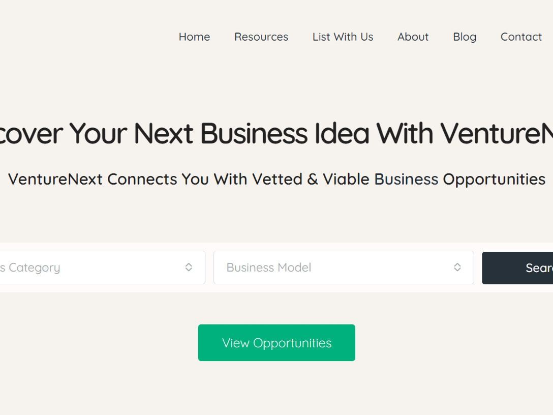 VentureNext