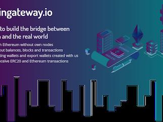 Chaingateway.io