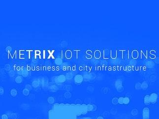 METRIX IOT Solutions