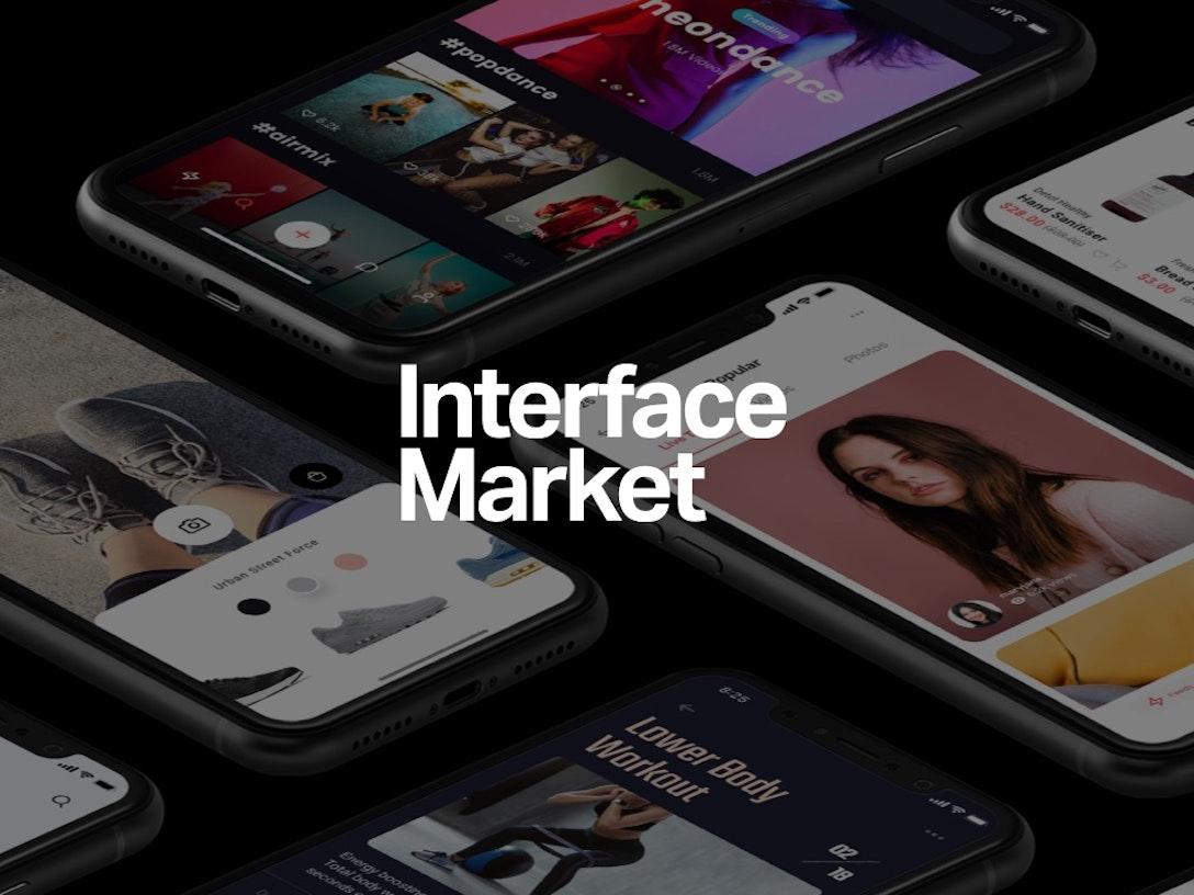 Interface Market