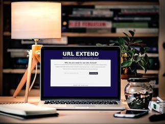 URL Extend