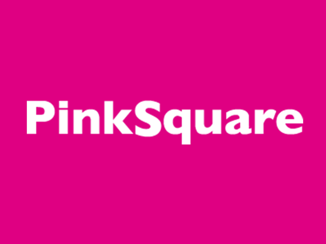 PinkSquare