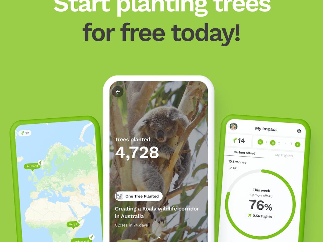Treeapp