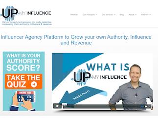 UpMyInfluence.com