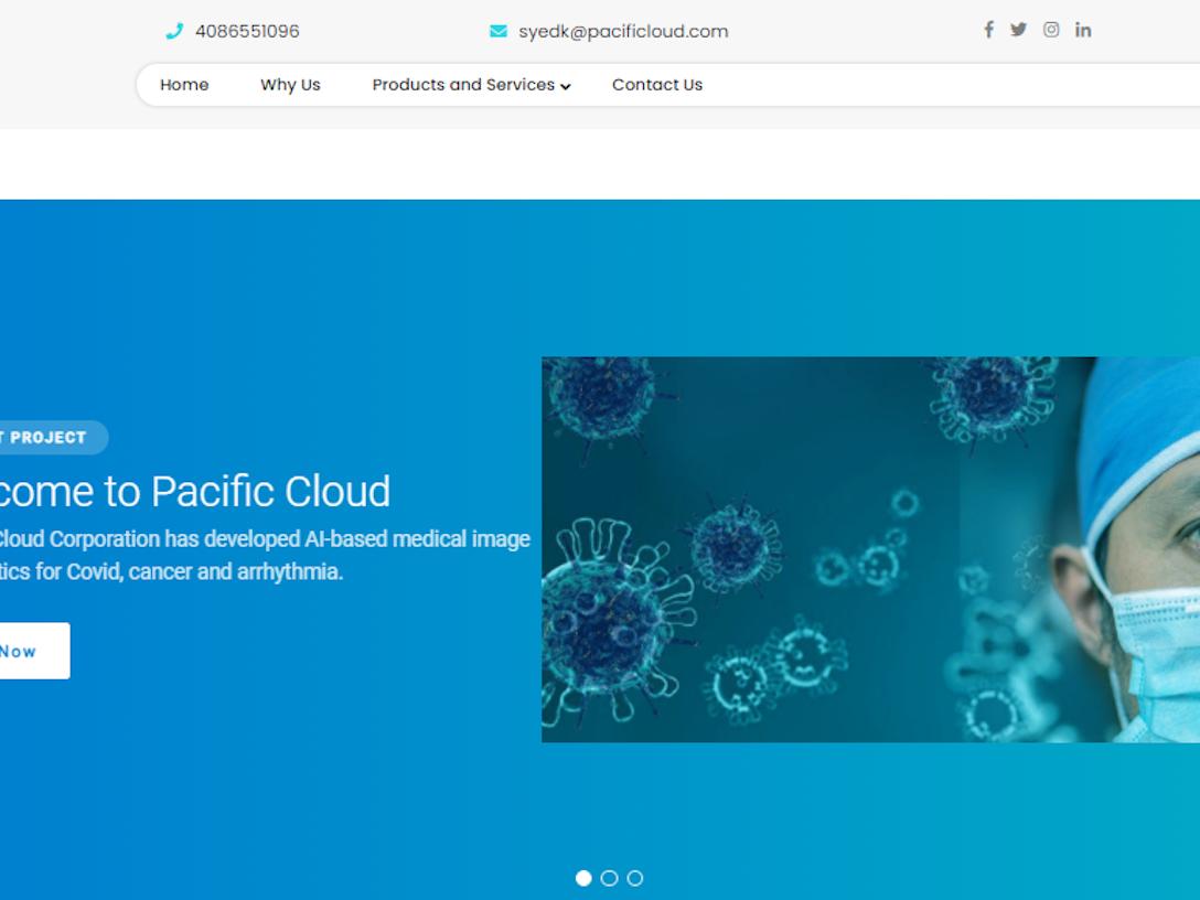 Pacific Cloud