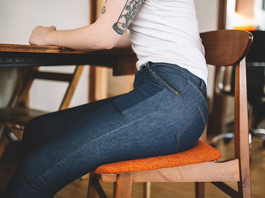 Clementine Jeans