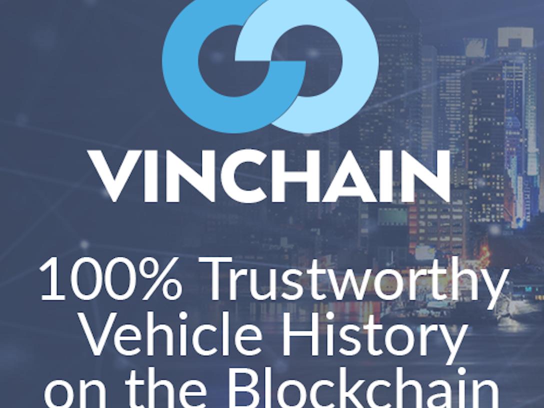 VINchain