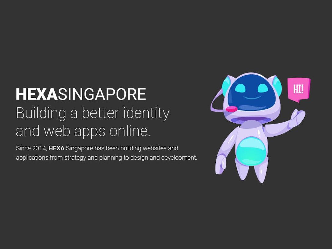 HEXA Singapore