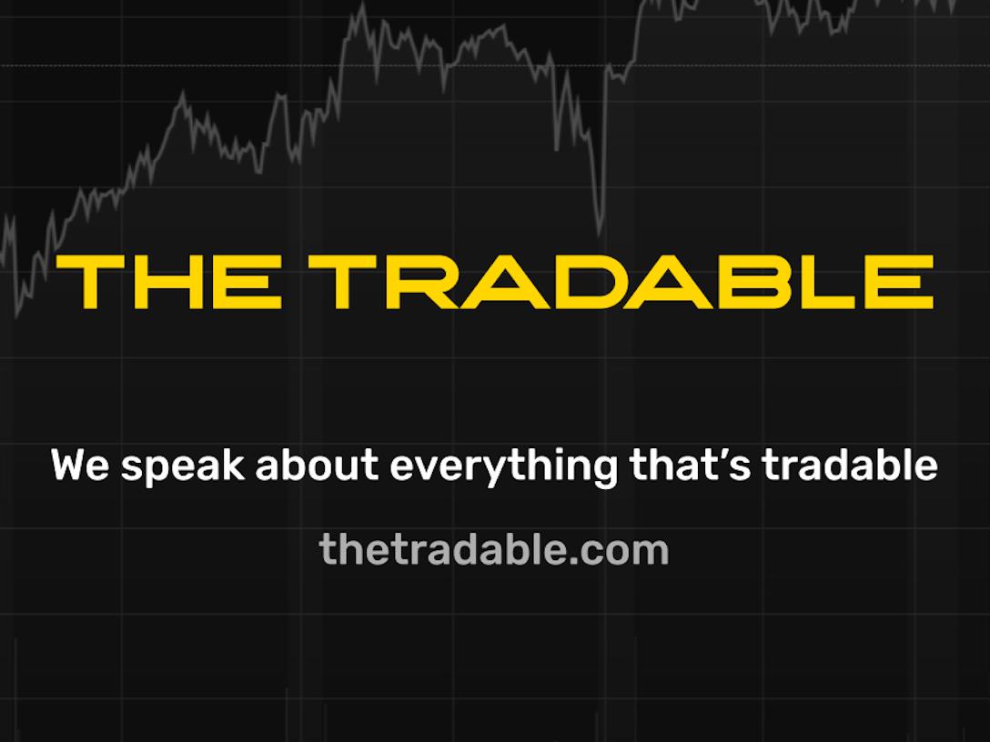 TheTradable.com.