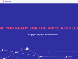 Your Voice Agency
