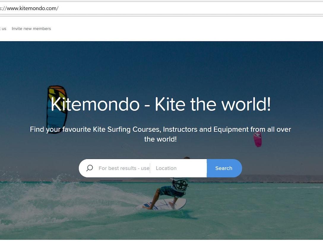 Kitemondostartuplister.com