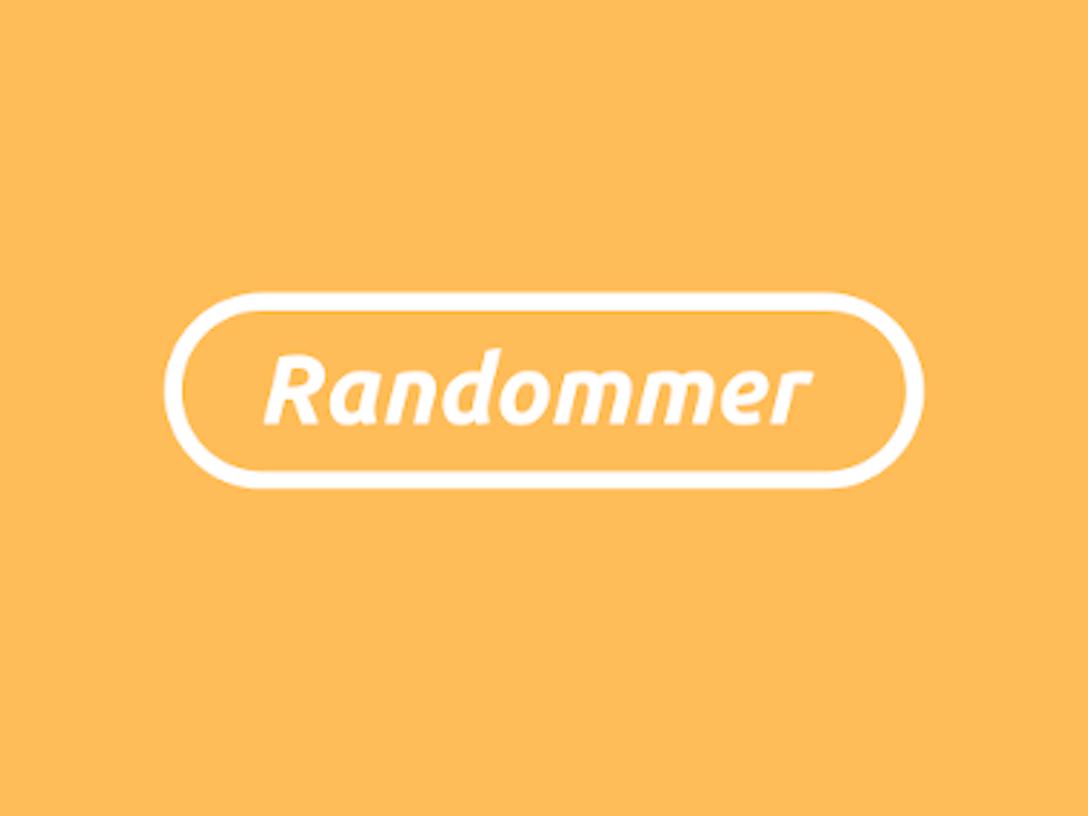 Randommer
