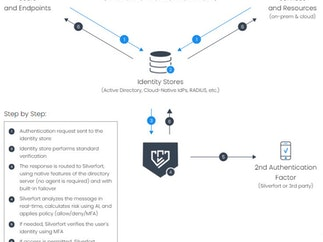 Silverfort Unified Identity Protection Platform