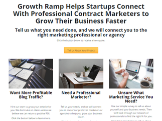 Growth Ramp