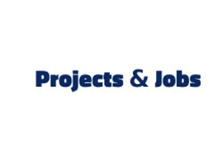 Projects & Jobs