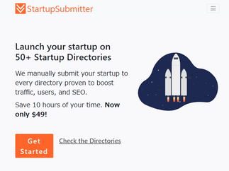 Startup Submitter
