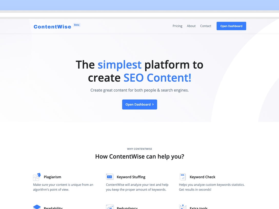 ContentWise