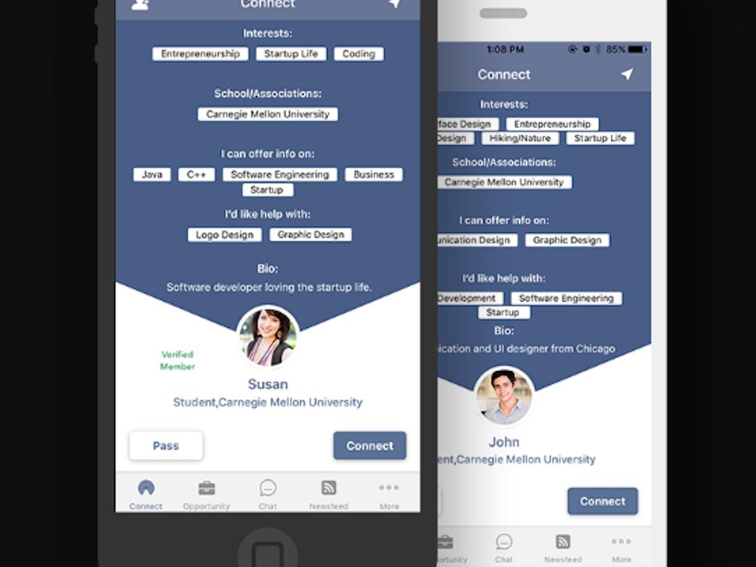 ComYoot App