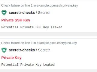 Secretr