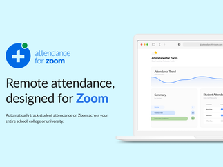 Attendance for Zoom