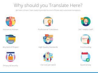 Translate Here