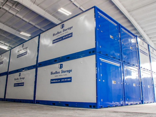 Blue Box Storage