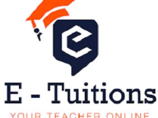 e-Tuitions