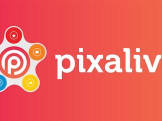 Pixalive