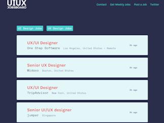 UIUXjobsboard