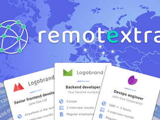 Remotextra