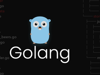 Golang Web Development Company - Scalent