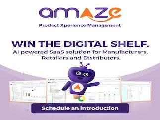 Amaze PXM - Product Experience Management