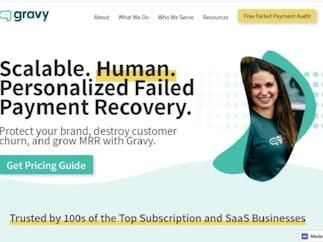 Gravy Solutions
