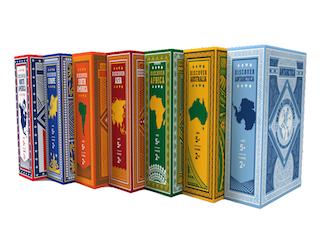 World Card Series