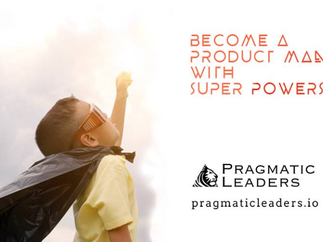 Product Leaders