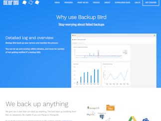 Backup Bird ApS