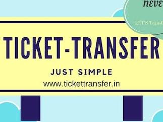Ticket Transfer
