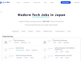 Japan Dev