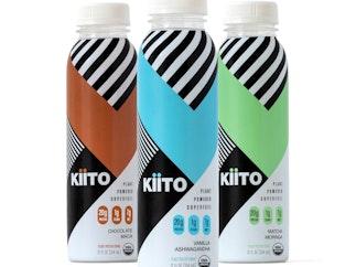 KiiTO: Plant Powered SuperFuel