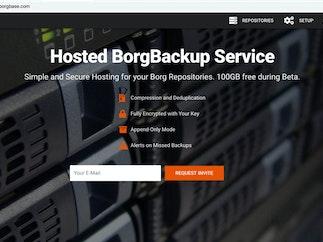 BorgBase