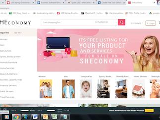 SHEconomy