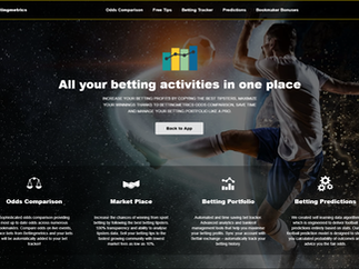 Bettingmetrics