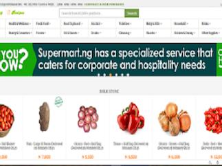 Supermart Nigeria