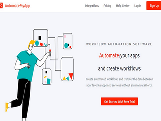 AutomateMyApp