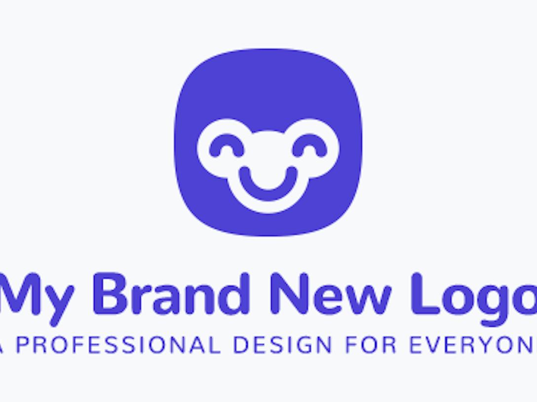 My Brand New Logo