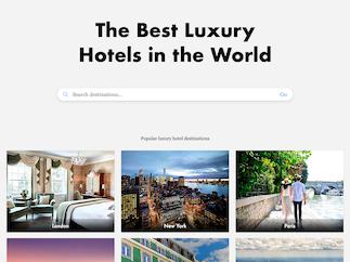Luxuryhotel.guru
