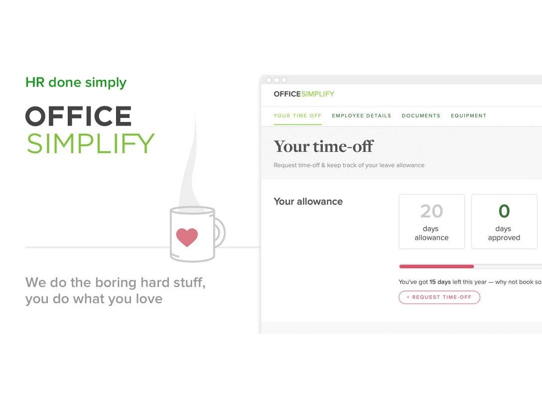 OfficeSimplify