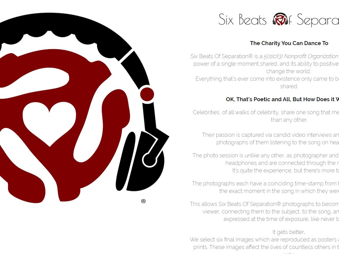 Six Beats Of Separation™