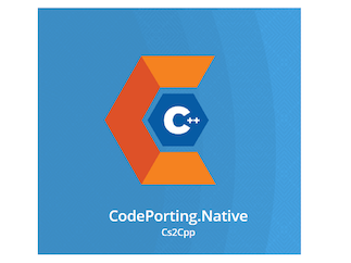 CodePorting.Native Cs2Cpp