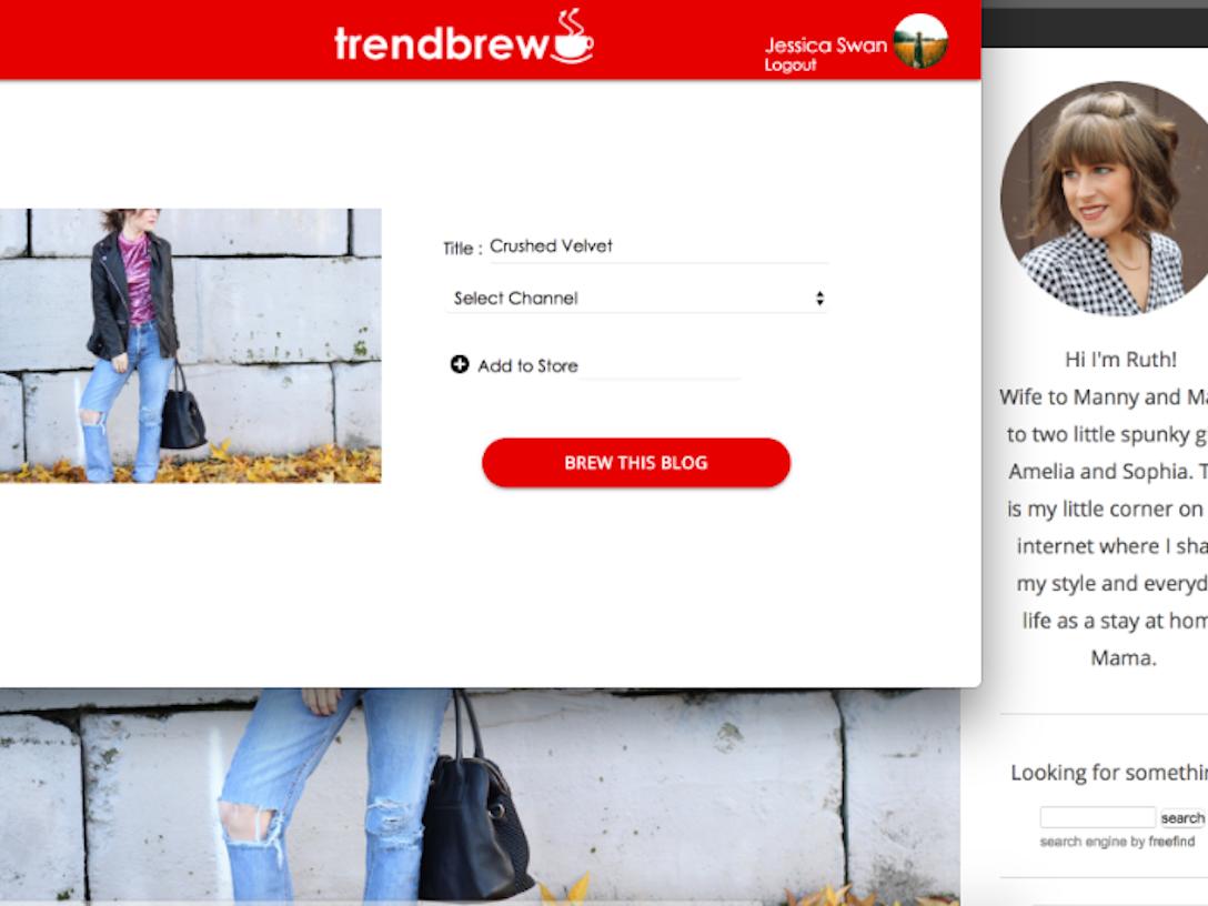 TrendBrew